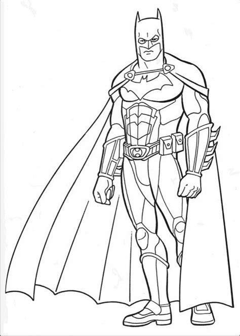 print batman dark knight rises coloring pages