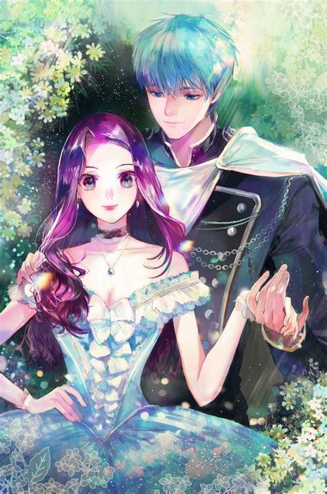 Read Villainous Princess Manga   ManhuaDex