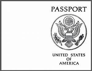 best 25 passport template ideas on pinterest With make your own passport template