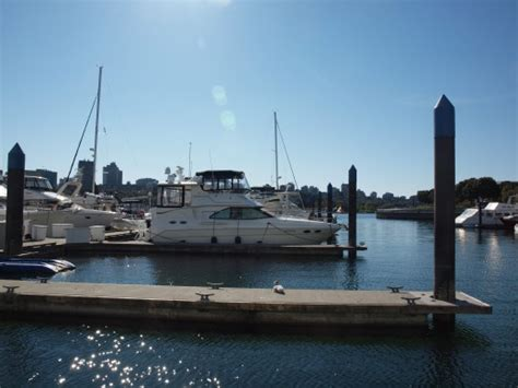 Boat Slips For Rent Vancouver by Boat Slip For Rent At Quayside Marina Yaletown Dowtown
