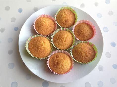simple fairy cakes red kite days