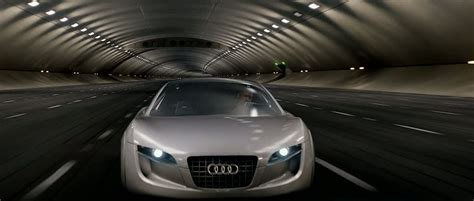 I Robot Audi by I Robot Audi Heyuguys