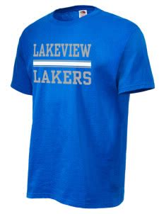 Lakeview High School Lakers Apparel Store