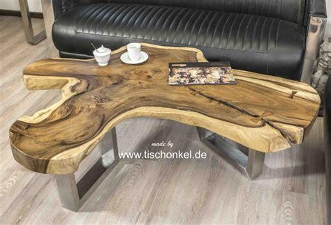 Der Couchtisch Aus Holzeinyelartiger Couchtisch Aus Holz by Couchtische Aus Holz Der Tischonkel Der Tischonkel