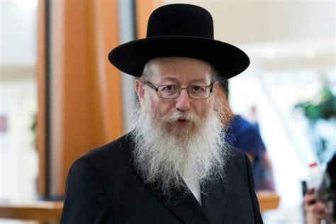 bureau du shabbat israël en conflit sur le shabbat un ministre ultra