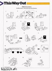 Ikea Tischbeine Höhenverstellbar Anleitung : ikea anleitung bild ~ Watch28wear.com Haus und Dekorationen