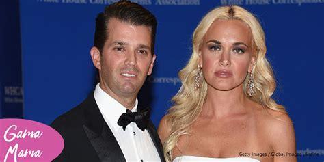 trump vanessa jr donald wife divorce marriage years wrong llama crazy