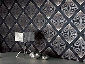 Lovely Modern Contemporary Wallpaper 83 In room wallpaper ...