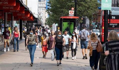 London lockdown: Sadiq Khan plan sparks outrage – fears ...