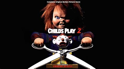 main titles soundtrack childs play  youtube