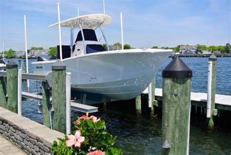 Used Regulator Boats Nj by Regulator Center Console Boats For Sale In New Jersey