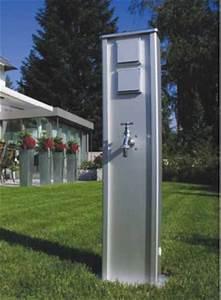 Wasseranschluss Garten Nachträglich : energies ule mit wasseranschluss eckventil waschmaschine ~ Markanthonyermac.com Haus und Dekorationen