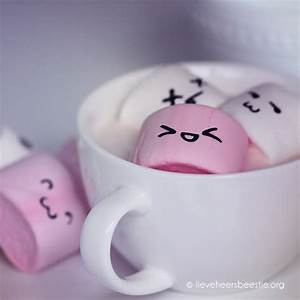 Pics For > Cute Marshmallow Pictures
