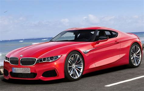 2016 Bmw M8 To Sport A 650-horsepower Engine
