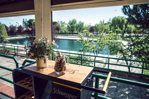 la terraza de lourdes restaurante en tres cantos