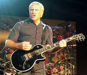 Alex Lifeson U0026 39 S Isolated Guitar From Rush U0026 39 S  U0026quot Tom Sawyer