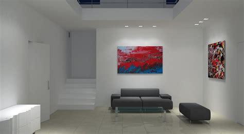 Illuminazione A Parete Per Interni  Design Casa Creativa