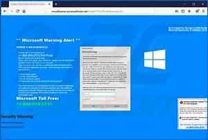 How To Remove Azurewebsites Net Pop-up Scam