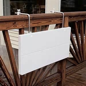 tisch fã r balkon der balkon tisch ist ein praktisches möbelstück archzine net