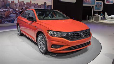 Volkswagen Mk7 Jetta (2019