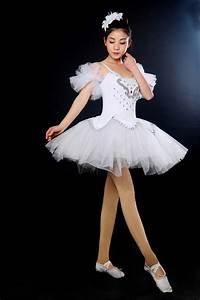 2017 Adult Professional Ballet Tutus Dress Women Black ...