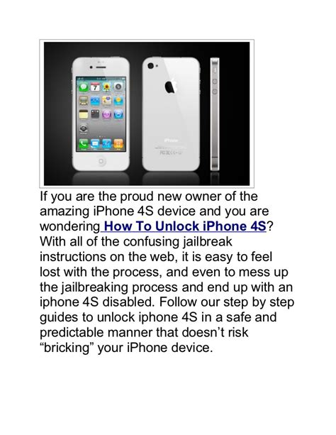 how to unlock a iphone 4s how to unlock iphone 4s just in 5 mins