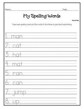macmillanmcgraw hill treasures unit  spelling practice