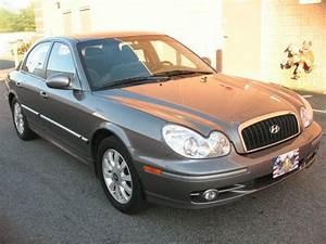 Purchase Used 2004 Hyundai Sonata V6  112k Miles On Engine  No Reserve  In Brooklyn  New York