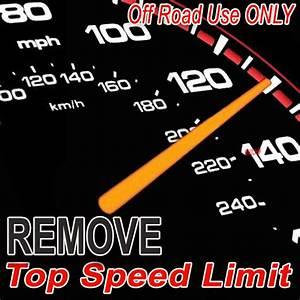 Toyota 5 7 Liter Speed Limiter  Upgrade Kit