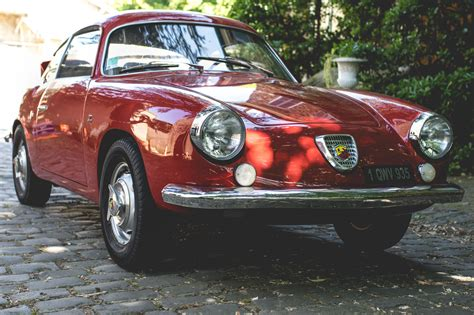 Fiat Abarth Zagato by Fiat Abarth 750 Gt Zagato As Hell