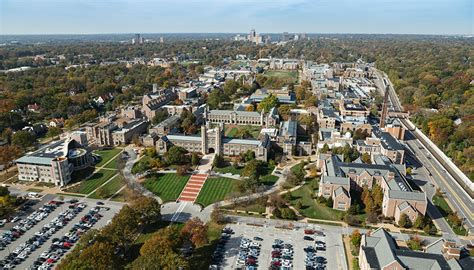 Our Campuses  Washington University In St Louis
