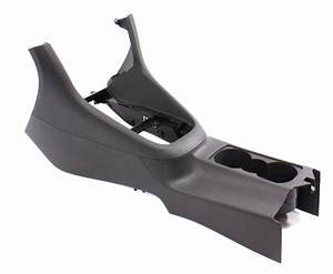 Center Console Cup Holder 10