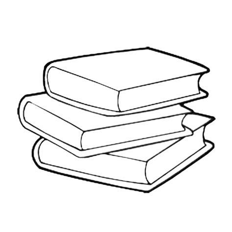 immagini di libri da colorare per bambini disegno di libri scolastici da colorare per bambini