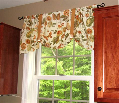 how to make drapery how to make one hour napkin curtains living rich on