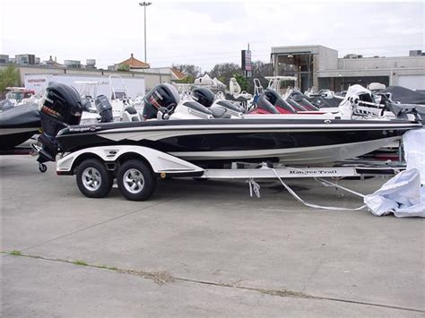 Boats For Sale Houston by Ranger Z 520 Boats For Sale In Houston