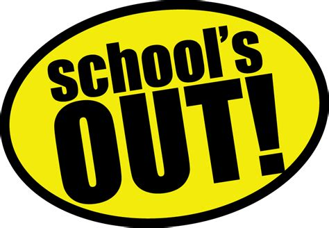 Schools Out Clipart Schools Out C Branchburg Sports Complex