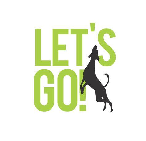 Pet Logo Design for Let's Go! by kumds   Design #3745149