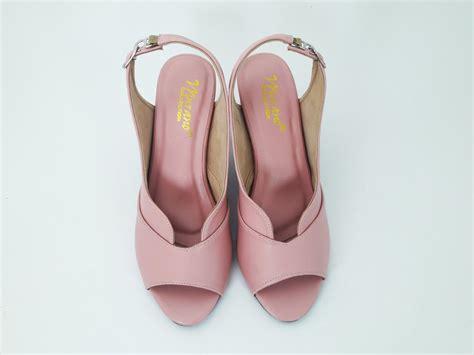 jual sepatu sendal wanita heels 7cm mg24 di lapak toko sepatu big size afiqa jaket