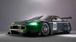Aston Martin DBR9 Wallpaper HD | Cars WallPaper HD
