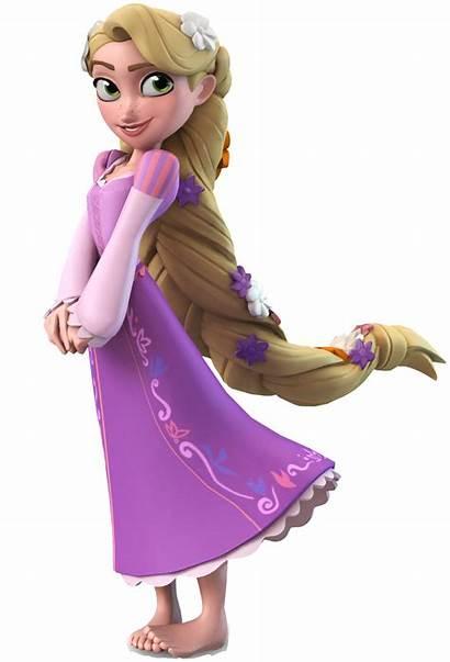 Rapunzel Disney Infinity Render Wiki Fandom Tangled