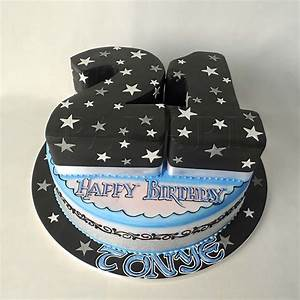 21st Birthday Cupcakes For Guys | www.imgkid.com - The ...