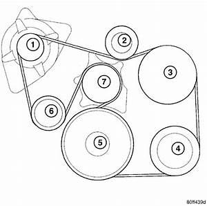 5 7 Hemi Intake Diagram