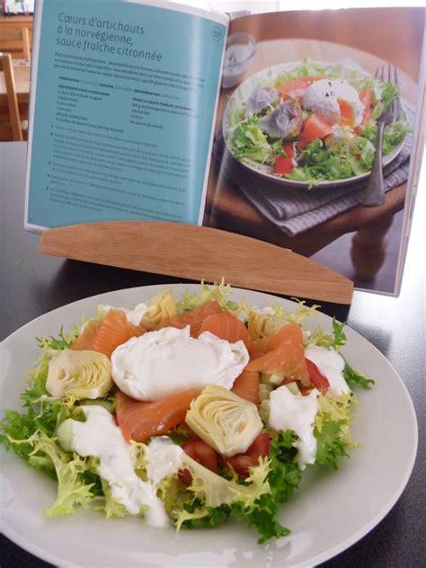 anais cuisine salade norvégienne cohen ïs cuisine gourmande toute