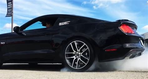 sct performance  ford mustang gt  rwhp runs