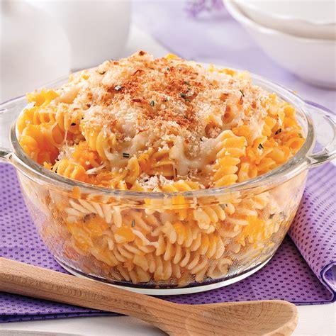 calorie gratin de pate gratin de p 226 tes et de courge butternut recettes cuisine et nutrition pratico pratique