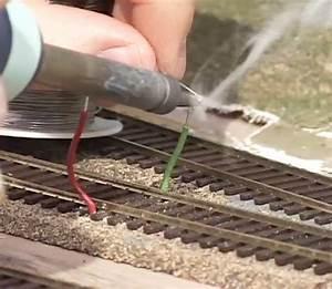 Wiring Track Feeders  U0026 Rail Joiners