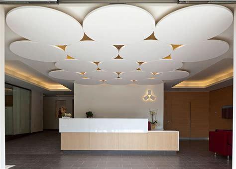 acoustique plafond faux plafond acoustique d 233 coratif en fibre min 233 rale