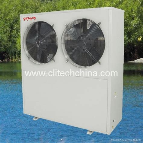 Pictures of Buy Air Source Heat Pump