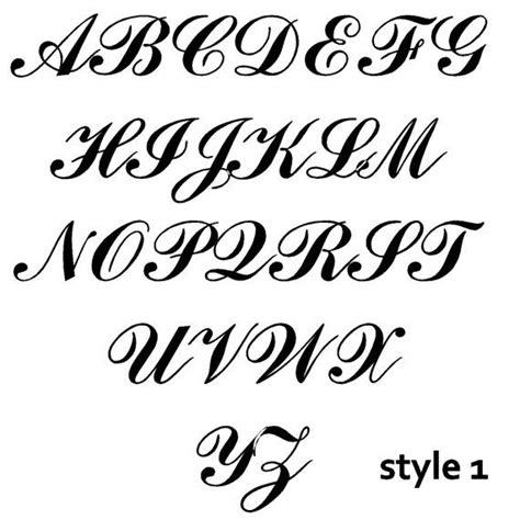 large script monogram wooden letter   gallerywoodletters  lettering alphabet
