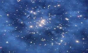 Simple theory may explain mysterious dark matter ...